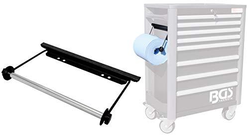 BGS 67161 | Soporte de rollos de papel para carro de herramientas PROFI