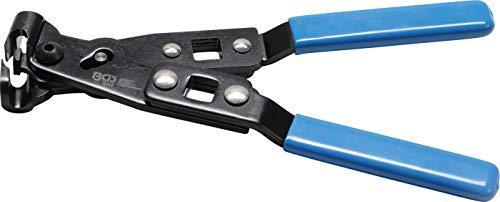 BGS 8359 | Alicate para abrazaderas tipo oreja | 240 mm