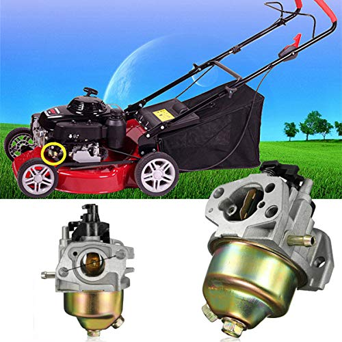 Bureze - Carburador para cortacésped (número 751-10309 y 951-10309 MTD OHV)