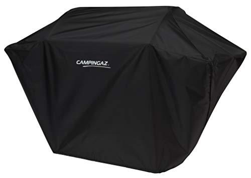 Campingaz 2000031421Funda Barbacoa Universal, Negro, 153 x 102 x 63 cm