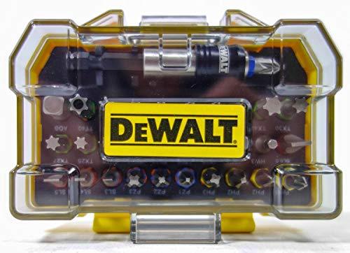 DeWalt DT7969-QZ - Pack de 32 puntas en caja