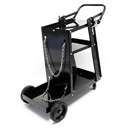 Dispositivo portatil taller para soldadura carro botellas soldar carrito