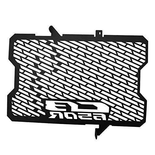 DomilayAccesorios de la Motocicleta Protector de la Rejilla del Radiador Protector de la Cubierta de la Parrilla para Honda CB650R 2019