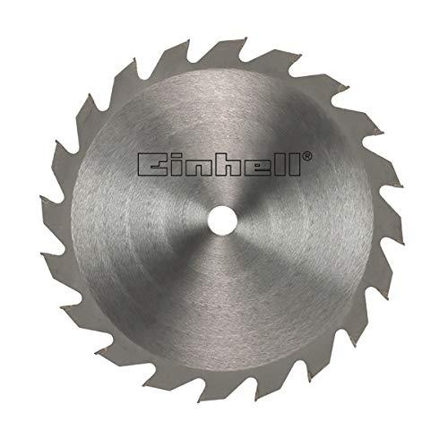 Einhell 4502046 Disco para Sierra 200 x 16 x 2,8 mm 20 Dientes, 200x16x2.8mm