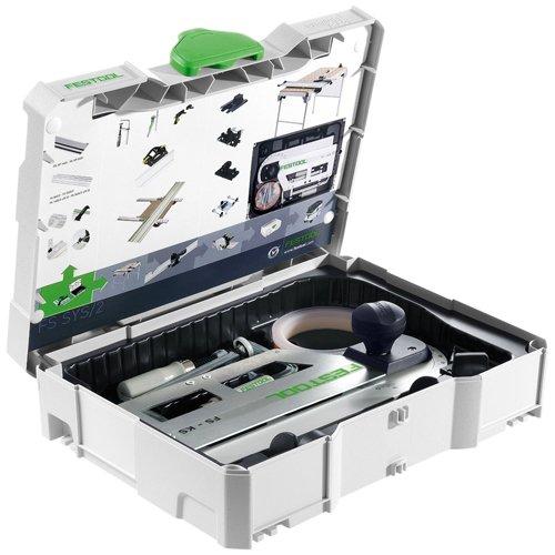 Festool 497657 - Set de accesorios FS-SYS/2