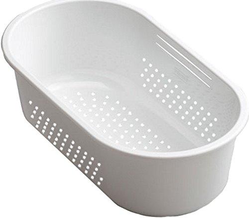 Franke - Cuenco colador compacto CP651, accesorio de cocina (112.0037.095)