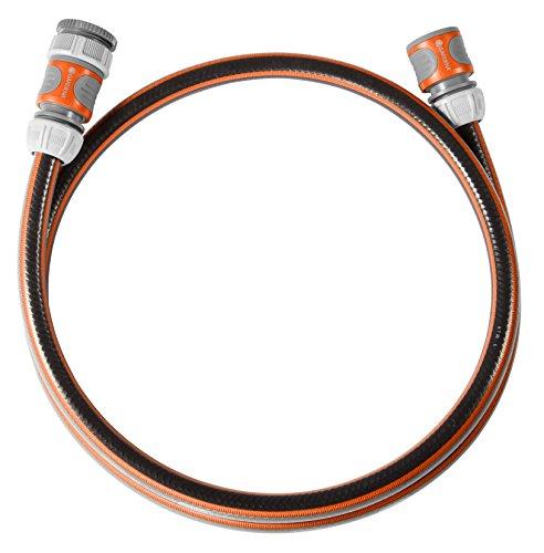 Gardena ComfortFlex 18040-20 - Juego de conexión (1,5 m, 13 mm)
