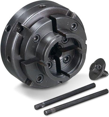 Holzstar - Plato 4 garras Ø 100 mm - Juego 1