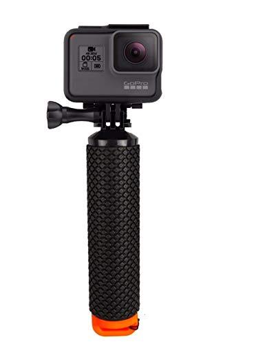 Houdian Empuñadura Flotante Boya Dispositivo Flotante para Todas Las cámaras GoPro Hero y cámaras de acción Accesorios para Deportes acuáticos
