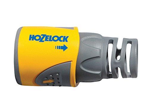 Hozelock - Conector para manguera de 12,5 mm y 15 mm de diámetro