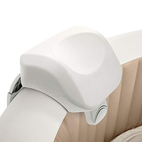 Intex 28505 - Reposacabezas para Spa Hinchable
