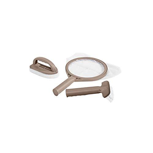 Intex 55021 - Kit mantenimiento para spa, 3 piezas