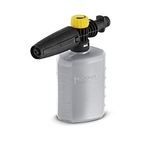 Kärcher Boquilla de espuma FJ 10C Connect 'n' Clean + Ultra Foam Cleaner 3 en 1 (2.643-143.0)