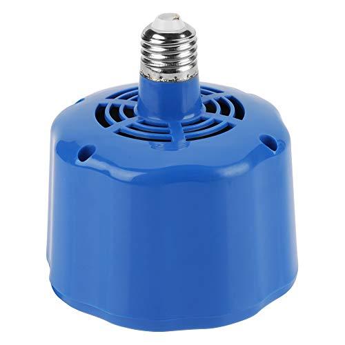 Lámpara de calor - 100-300W Lámpara de calefacción de cultivo para la herramienta de la lámpara de calor del ganado del pollo del animal doméstico