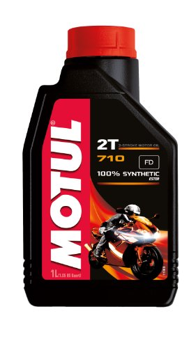 MOTUL MOT7101 Moto 710 2T 1L