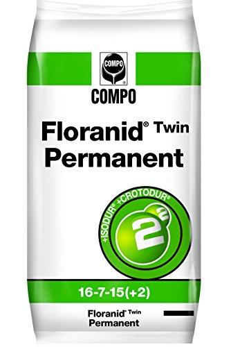 NUEVO FLORANID PERMANENT TWIN (SOLO PENINSULA)