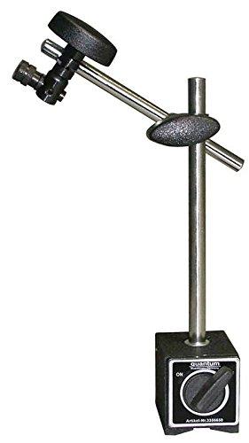 Optimum - Base magnética de precisión para comparador