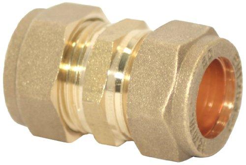Plumb-Pak PF01-5AMZ - Accesorio para tubería (tamaño: 15mm, pack de 5)