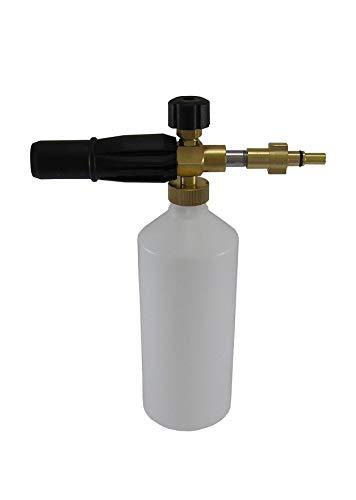 pressurewasherpartsuk - Hidrolimpiadora compatible con Black & Decker