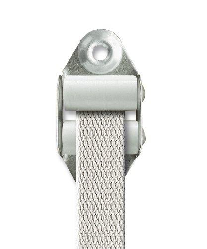 Schellenberg 51002 persiana,MAXI STANDARD, color blanco