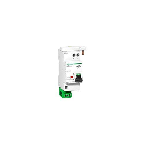 Schneider Electric A9L16617 Limitador Sobretensión Quick Pf 10Ka 1P+N