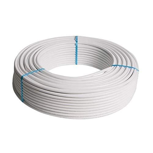 Somather FOR YOU – 302-16-25S – Corona de 25 m de tubo multicapa, diámetro 16 para hacer una instalación para las redes de agua potable y calefacción en el hábitat