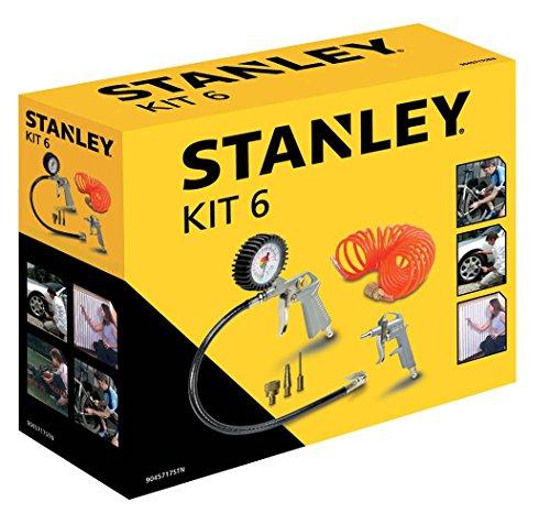 Stanley 9045717STN - Accesorio para compresores de aire