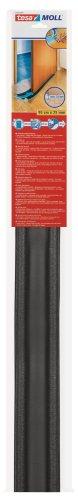 Tesa 05418-00001-02 - Doble rollo aislante (95 cm x 25 mm) color gris