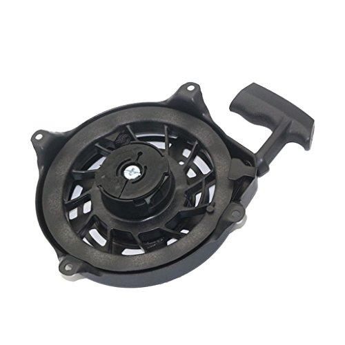 Tirón de Retroceso Motor de Arranque Accesorios Automóvil Coche Moto