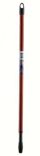 Vileda 2749 Mop handle Rojo accesorio para trapeador - Accesorios para trapeador (Mop handle, Rojo, 1 pieza(s), 1300 mm)