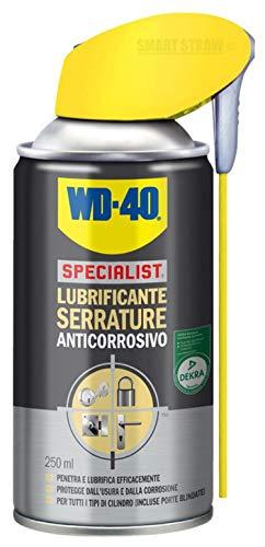 WD-4039303Lubricante Cerraduras