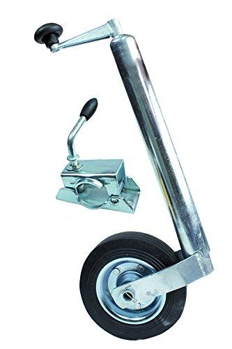XL Perform Tool 553928553928- Rueda Jockey con Abrazadera y Horquilla de 48mm
