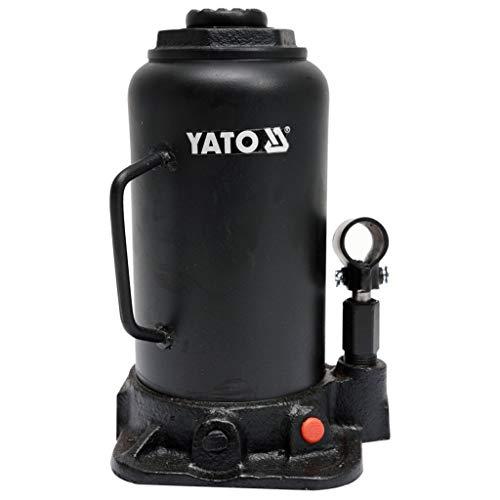 YATO YT-17007 - gato de botella hidráulica 20t