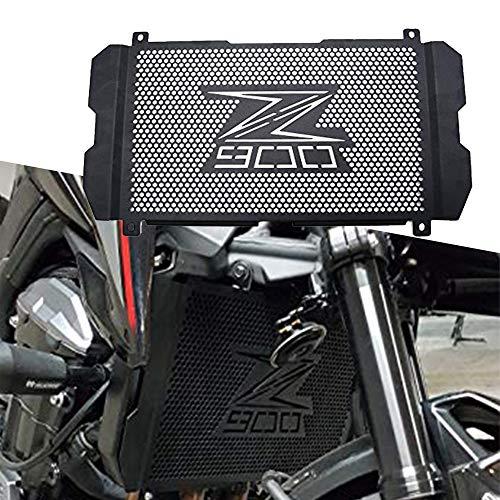 Z900 Motocicleta Accesorios Radiador de Agua Rejilla para Kawasaki Z900 Z 900 2017 2018 2019 2020