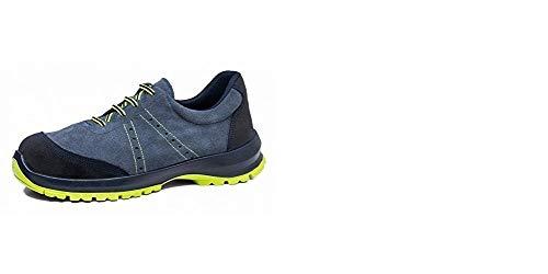 Zapato Seguridad Acebo CM S1 (37)